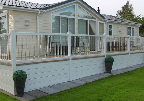 Caravan Skirting In Kent