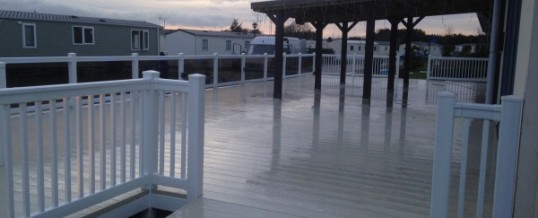 Commercial Decking Balconys Eastbourne East Sussex