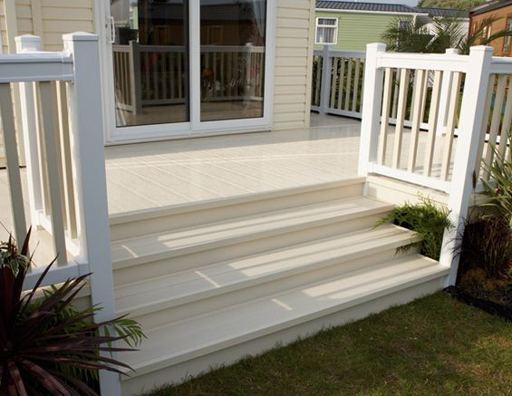 Holiday Home Stairs Kent