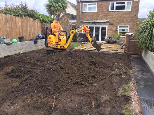 Landscape Contractors Kent