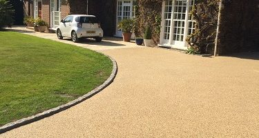 Resin Bonded Driveways, Patios And Pathways Kent 36