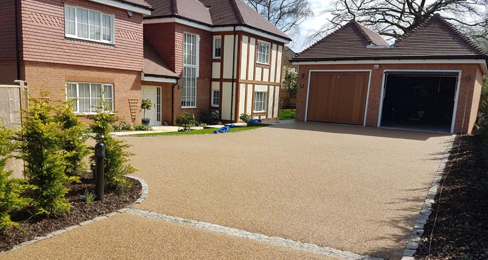 Resin Bound Driveways Kent And Resin Bound Companies Kent