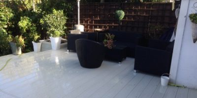 UPVC Decking Bexley